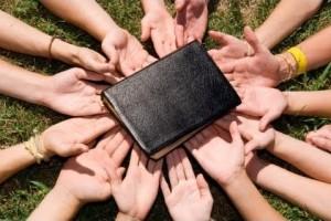 Versículos bíblicos para jovens