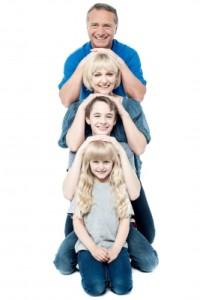 Versículos bíblicos sobre família