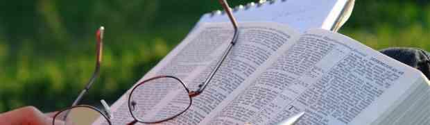 Como Estudar a Bíblia Sozinho?