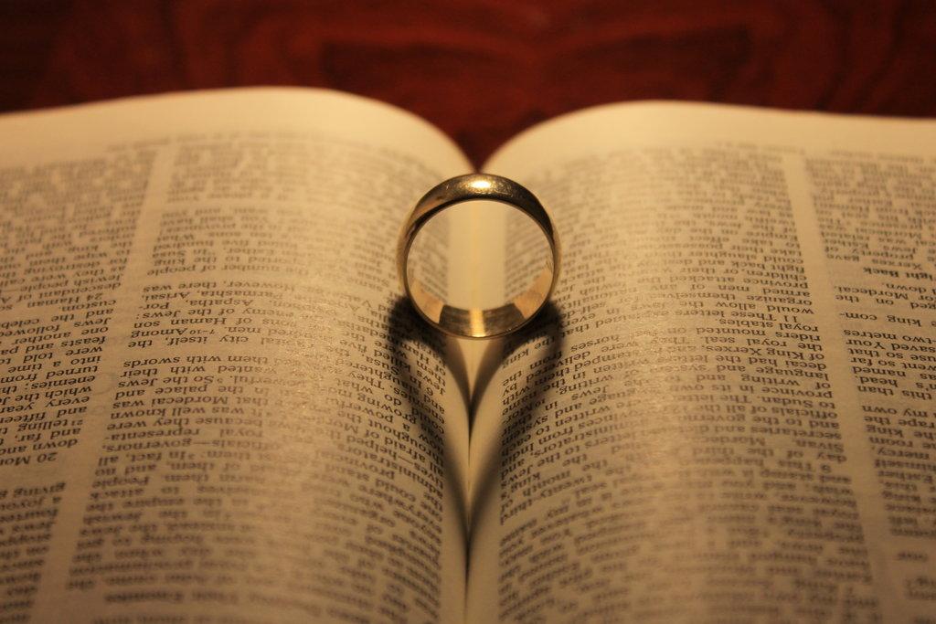 versículos bíblicos para convite de casamento