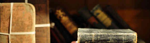 Qual o livro mais antigo da Bíblia?