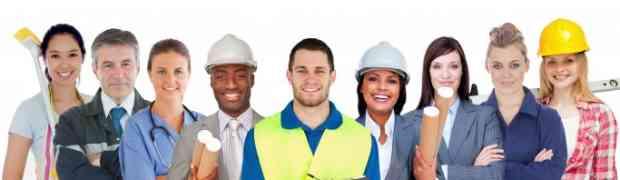 Versiculos da Bíblia sobre Trabalho